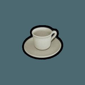 Chávena almoçadeira café expresso Vianagrés
