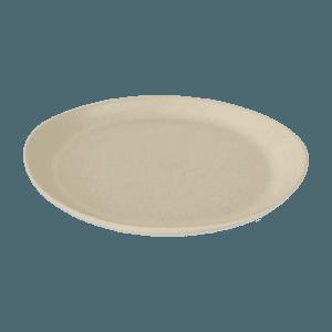 Prato Oval com pegas redondas Vianagrés