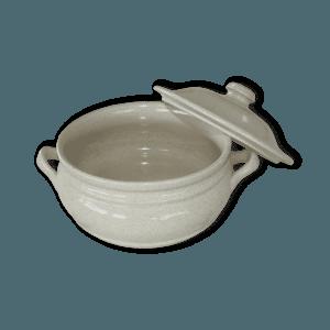 Terrina com tampa e pegas 1,5 litros Vianagrés